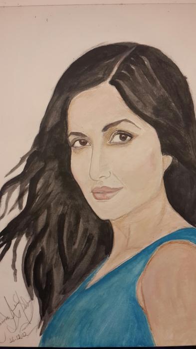 Katrina Kaif by Muhammadabdullah